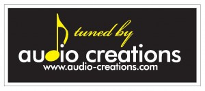 audio creations
